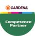 Cégünk Gardena Competence Partner